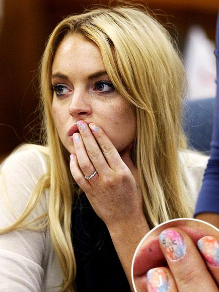 LINDSAY LOHAN photo   Lindsay Lohan