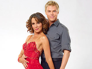 Jennifer Grey Won't Do Dirty Dancing Lift on DWTS