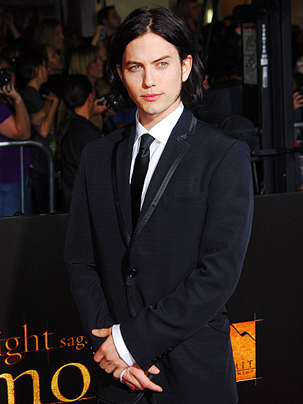 JACKSON RATHBONE photo | Jackson Rathbone
