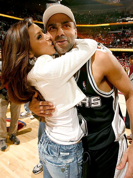 EVA'S MVP