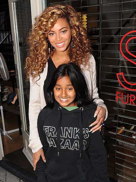 AMERICAN IDOL photo | Beyonce Knowles