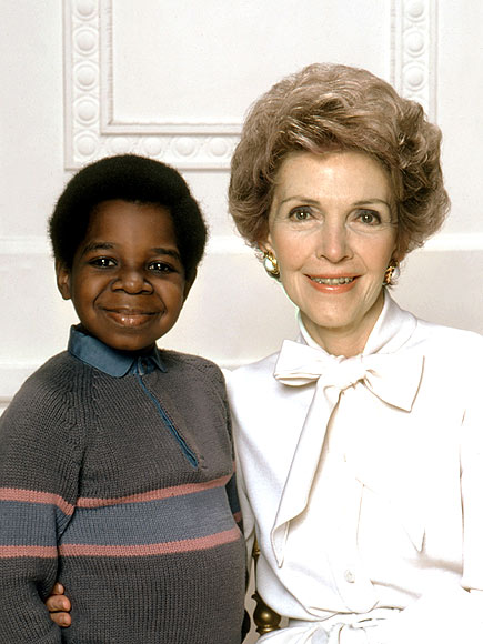 A PRESIDENTIAL VISIT photo | Gary Coleman