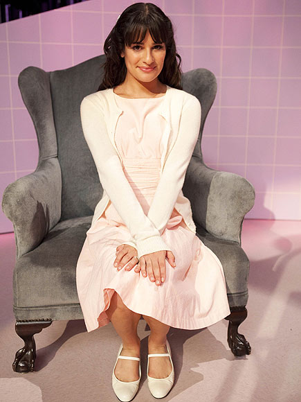 RACHEL photo | Lea Michele