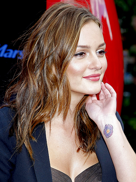 LEIGHTON MEESTER photo | Leighton Meester