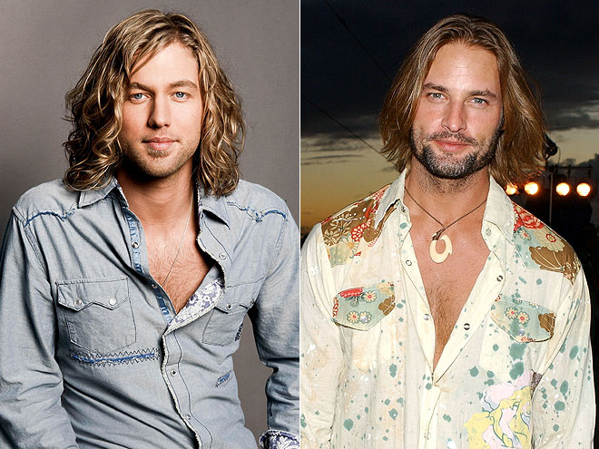 CASEY JAMES photo | Casey James, Josh Holloway