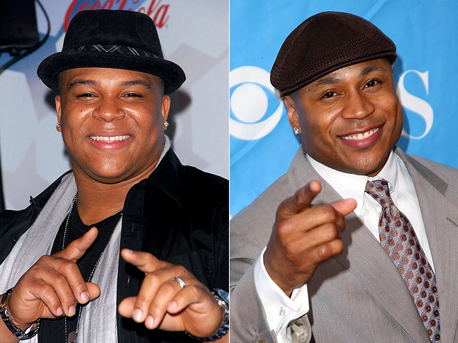 MICHAEL LYNCHE photo | LL Cool J, Michael Lynche
