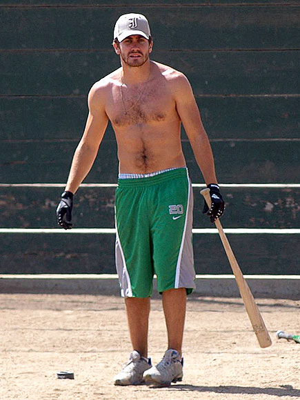 BATTER UP