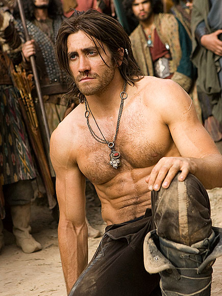 CHEST IN SHOW