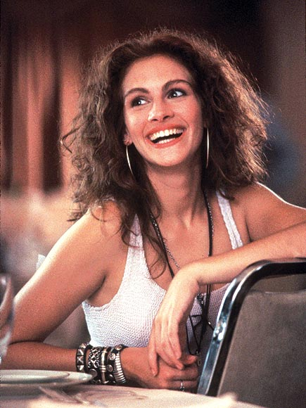 15. SHE RAISED THE BAR photo | Julia Roberts