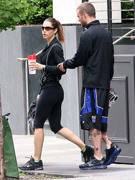 jessica biel diet and workout Quotes Jessica Biel Workout