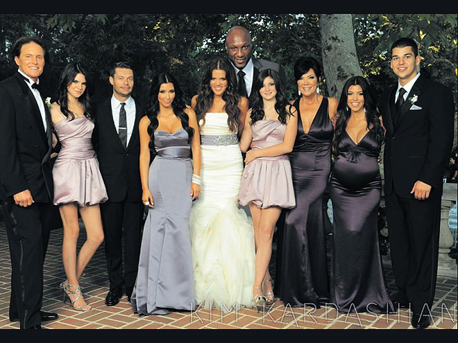 SEACREST OUT...NUMBERED?