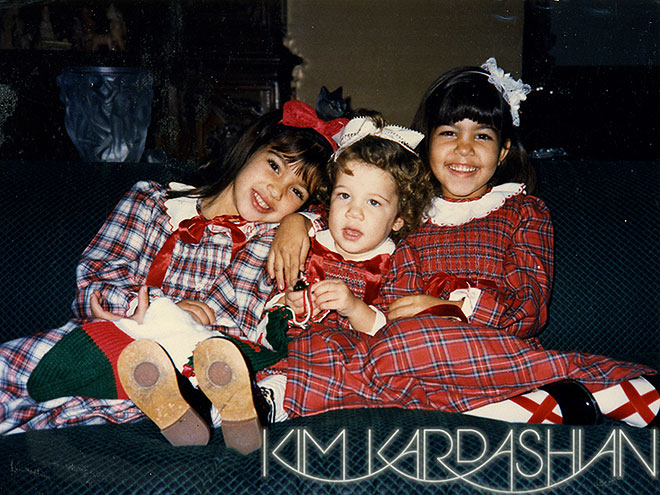 THREE OF A KIND