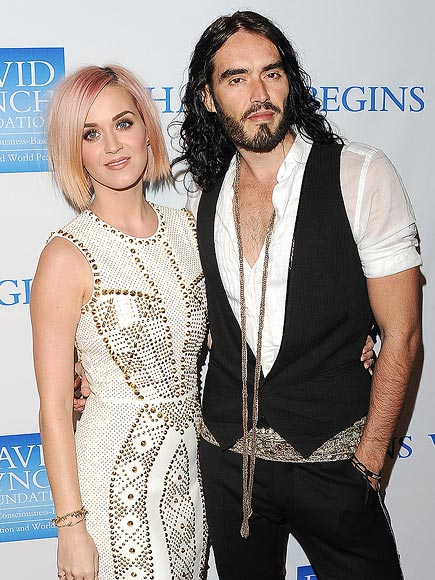 THE ONE THAT GOT AWAY photo | Katy Perry, Russell Brand