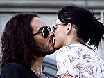 Katy & Russell's Most Romantic Moments | Katy Perry, Russell Brand