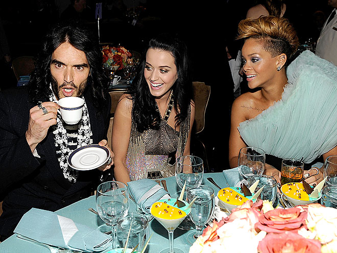 HANGING WITH THE COOL KIDS