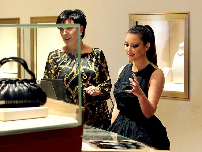 FRENCH CONNECTION photo | Kim Kardashian