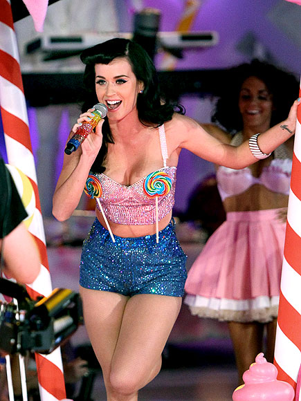 CANDYLAND  photo | Katy Perry