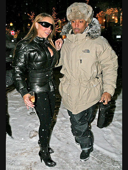 2. MASTER STILETTOS photo | Mariah Carey