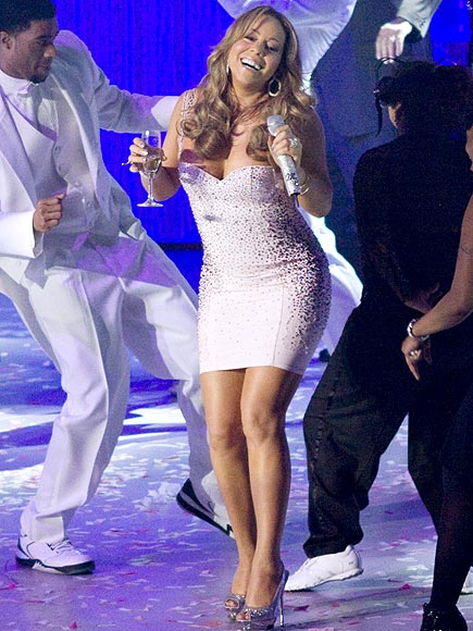 POP STAR photo | Mariah Carey