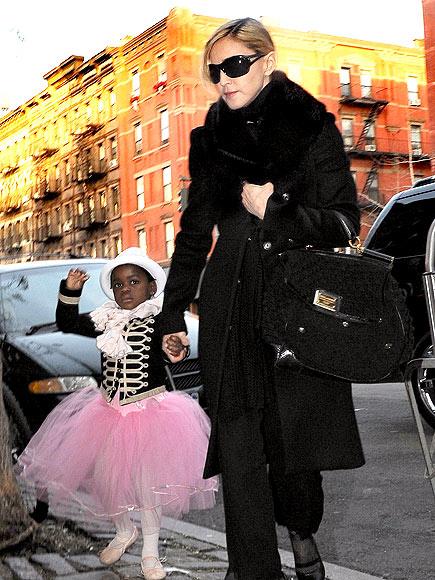 CELEBRATING A BIRTHDAY photo | Madonna