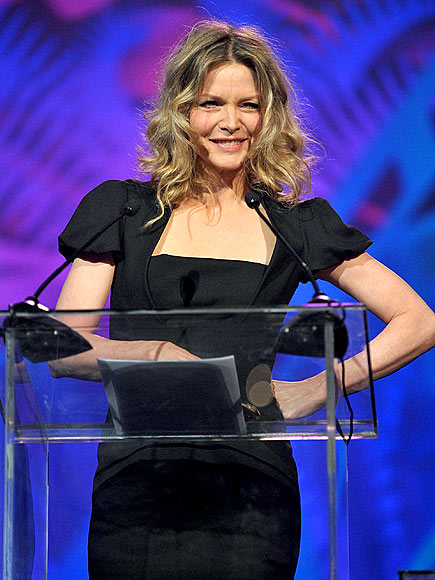 HIP CHECK photo | Michelle Pfeiffer