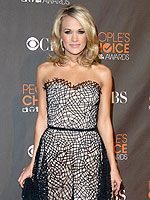 People's Choice 2010 Style Winners | Carrie Underwood, Demi Lovato, Diane Kruger