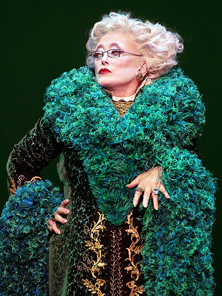 A WICKED TURN photo | Rue McClanahan