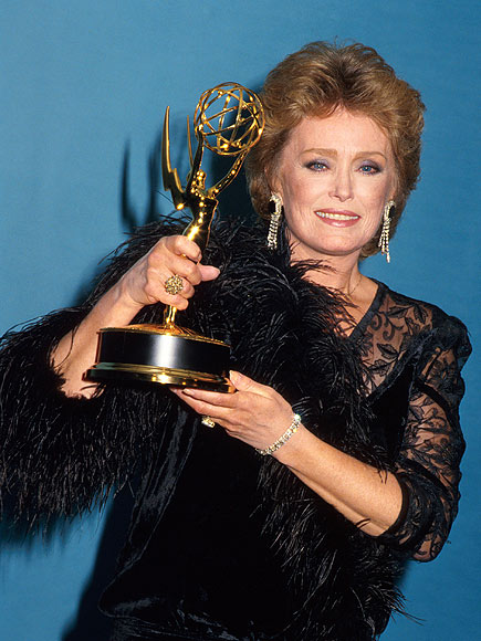 TRULY GOLDEN photo | Rue McClanahan