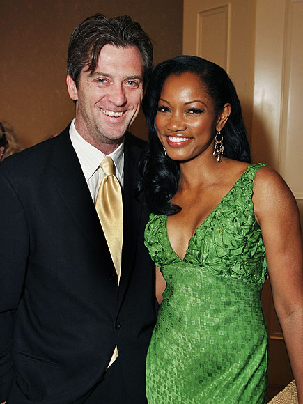 GARCELLE & MICHAEL photo | Garcelle Beauvais-Nilon