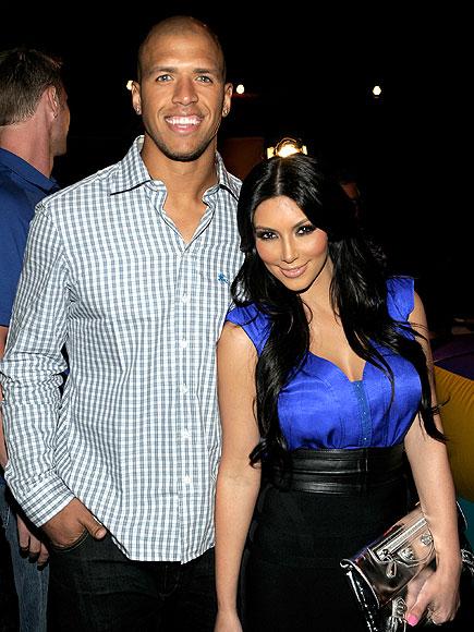 KIM & MILES  photo | Kim Kardashian