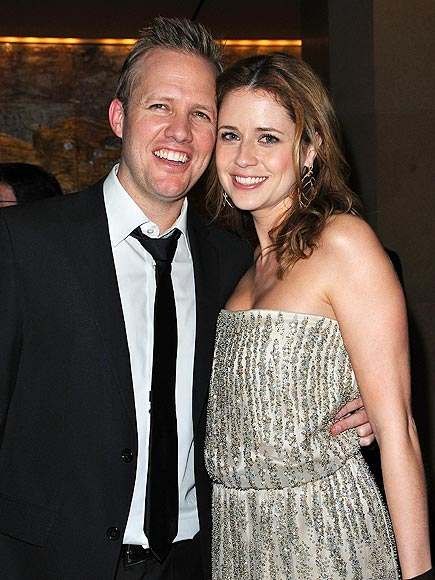 JENNA & LEE photo | Jenna Fischer