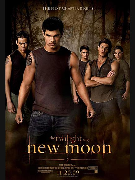 10. HE&#39;S A PACK LEADER photo | Alex Meraz, Taylor Lautner