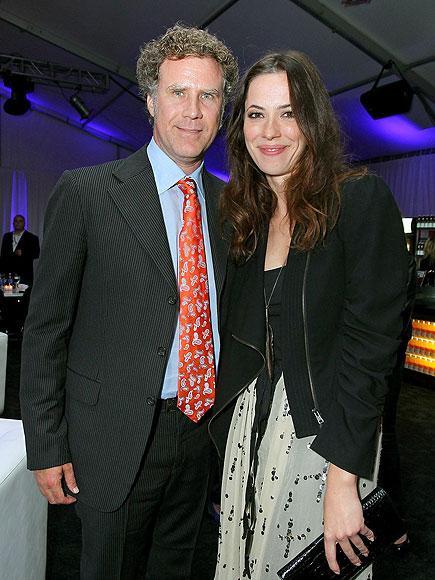 NO FUNNY STUFF photo | Will Ferrell