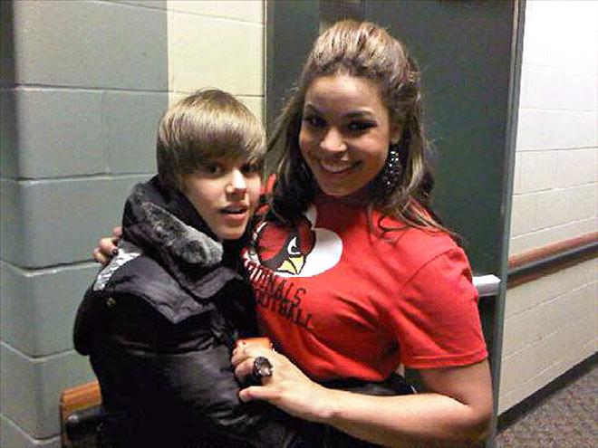 JORDIN SPARKS photo | Jordin Sparks, Justin Bieber