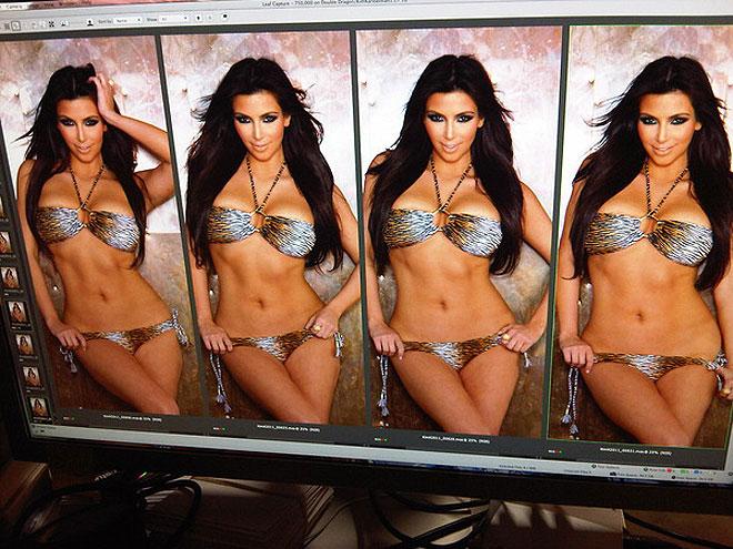 KIMS, KIMS EVERYWHERE photo | Kim Kardashian