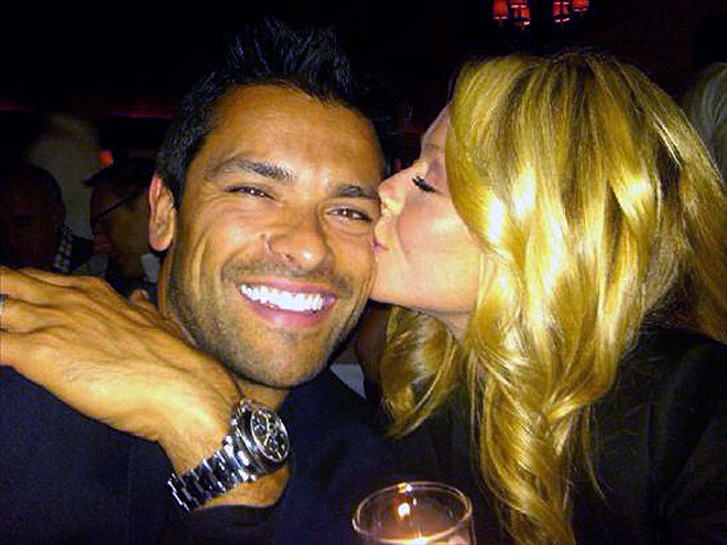 Mark Consuelos #5