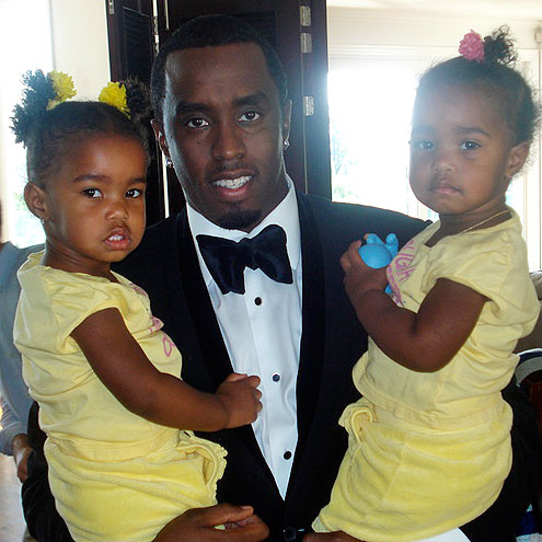 DIDDY photo | Sean P. Diddy Combs