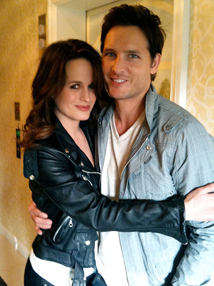 PETER FACINELLI photo | Elizabeth Reaser, Peter Facinelli