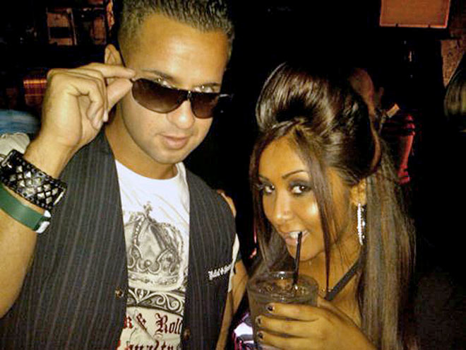 SNOOKI & THE SITUATION photo | Mike Sorrentino, Nicole Polizzi