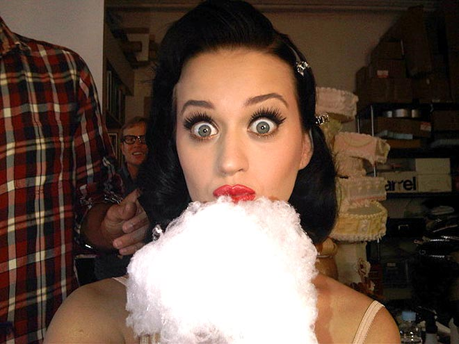 CANDY GURL photo | Katy Perry