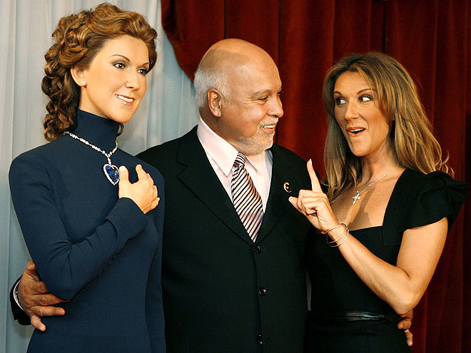 CELINE DION photo | Celine Dion, Rene Angelil