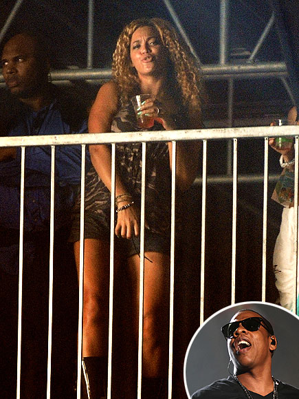 BEYONCÉ KNOWLES photo | Beyonce Knowles, Jay-Z
