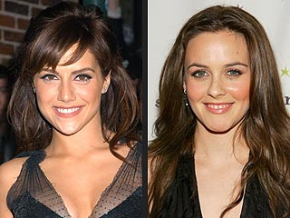Alicia Silverstone: I Hope Brittany Murphy Is at Peace