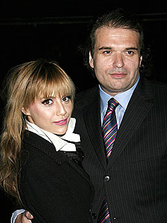 Brittany Murphy's Husband: Prescription Meds Were Mine