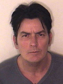 Charlie Sheen Arrested for Domestic Violence | Charlie Sheen