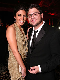 Jamie-Lynn Sigler and Jerry Ferrara Split Up | Jamie-Lynn Sigler, Jerry Ferrara