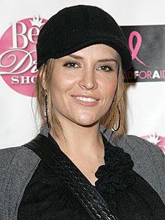 Brooke Mueller Rushed to Intensive Care