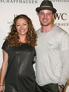Eric Dane, Rebecca Gayheart Expecting a Girl