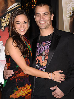 Johnathon Schaech Engaged to One Tree Hill's Jana Rae Kramer