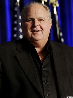 Rush Limbaugh: I Still Don't Know Cause of Chest Pains